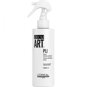 L'Oréal - TecniArt - PLI 4 - Thermo-Modelling Spray - 190 ml