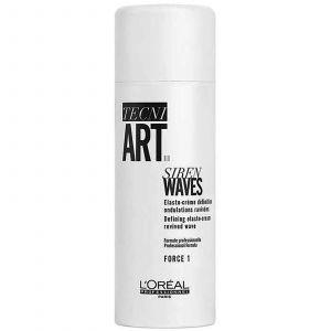 L'Oréal - TecniArt - Siren Waves - 150 ml
