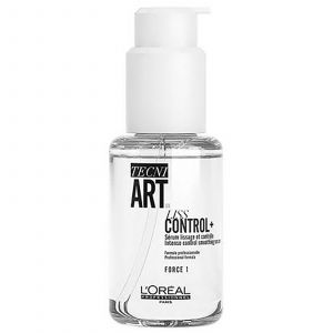 L'Oréal - TecniArt - Liss Control+ - 50 ml