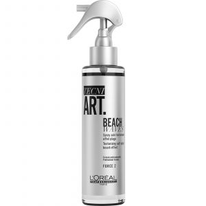 L'Oréal - TecniArt - Beach Waves 2 - Texturizing Salt Spray Beach Effect - 150 ml