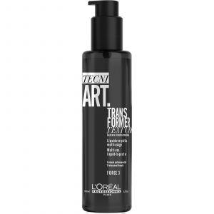 L'Oréal - TecniArt - Transformer 3 - Multi-Use Liquid to Paste - 150 ml