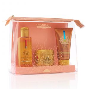 Loreal - Serie Expert - Mythic Oil - Thick - Summer Travel Set