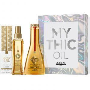 L'Oréal - Mythic Oil - Giftbox