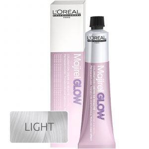 L'Oréal Majirel Glow Light Base