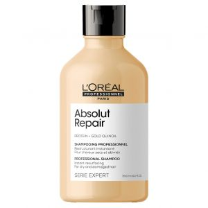 L'Oréal - Série Expert - Absolut Repair Gold Shampoo