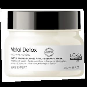 L'Oréal Professional - Série Expert - Metal Detox - Mask