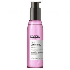L'Oréal Professional - Série Expert - Liss Unlimited Serum - 125 ml