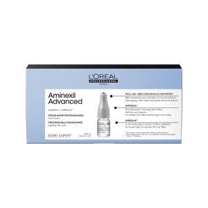 L'Oréal Professional - Serie Expert - Aminexil Advanced - 10 x 6 ml