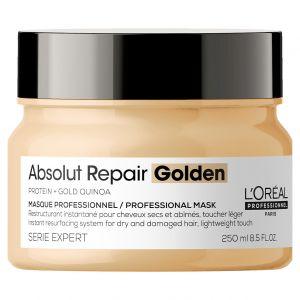 L'Oréal Professional - Serie Expert - Absolut Repair Golden Mask - 250 ml
