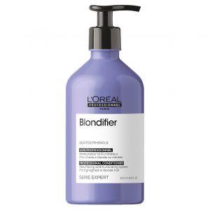 L'Oréal - Série Expert - Blondifier Conditioner