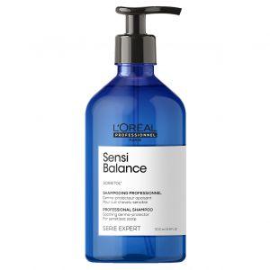 L'Oréal Professional - Série Expert - Sensi Balance Shampoo - 500 ml