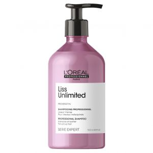 L'Oréal - Série Expert - Liss Unlimited Shampoo