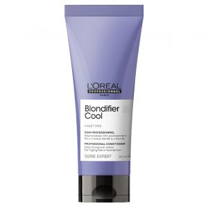 L'Oréal Professional - Serie Expert - Blondifier Cool CCC - Conditioner - 200 ml