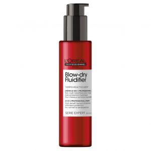 L'Oréal Professional - Série Expert - Blowdry Fludifier - 150 ml - Nieuwe verpakking