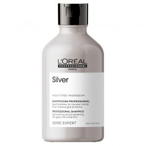 L'Oréal - Série Expert - Silver Shampoo