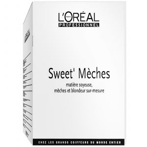 L'Oréal - Sweet' Mèches - Highlight Papier - 50 Meter