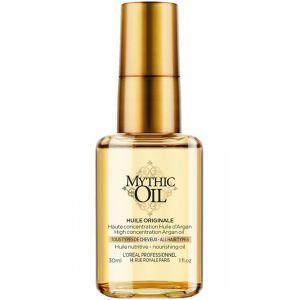 L'Oréal - Mythic Oil - Huile Originale - 30 ml