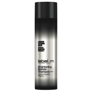 Label.M - Brightening Blonde - Shampoo