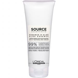 L'Oréal - Source Essentielle - Daily Detangling Cream - 200 ml