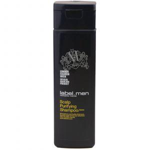 Label.M Men Scalp Purifying Shampoo
