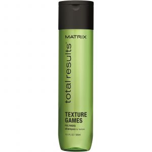 Matrix Texture Games Shampoo