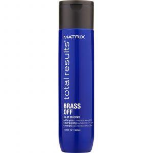 Matrix Total Result Brass Off Shampoo