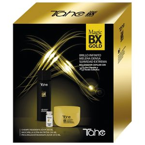 Tahe - Magic - BX Gold Pack