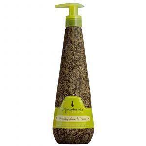 Macadamia - Natural Oil - Nourishing Leave-in Cream - 300 ml