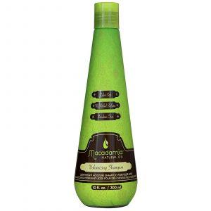 Macadamia - Natural Oil - Volumizing Shampoo
