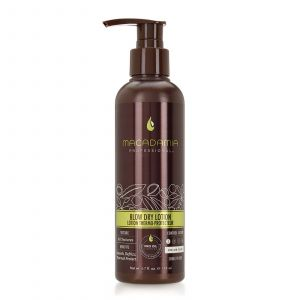 Macadamia - Blow Dry Lotion - 198 ml