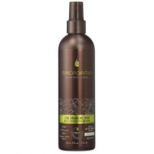 Macadamia - Curl Enhancing Spray