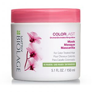 Biolage - ColorLast - Mask