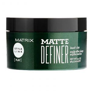 Matrix - Style Link - Matte Definer Beach Clay - 100 ml