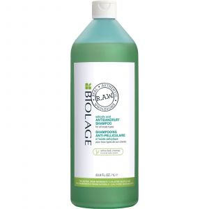 Matrix - Biolage R.A.W. - Scalp Care - Anti-Dandruff - Shampoo - 1000 ml