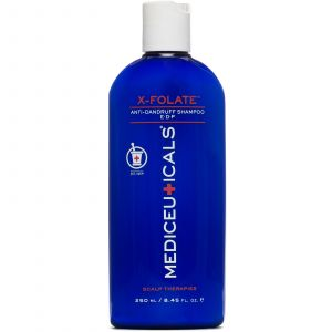Mediceuticals X-Folate Persitent Treatment-Shampoo