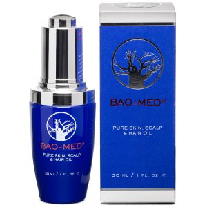 Bao-Med - Pure Skin, Scalp & Hair Oil - 30 ml