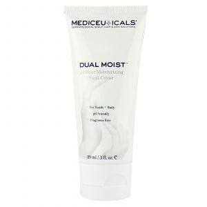 Mediceuticals - Dual Moist Handcrème - 180 ml