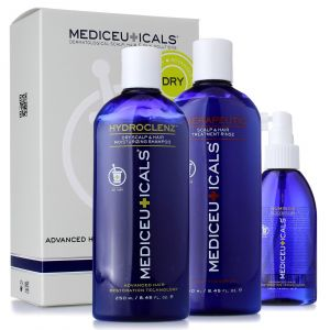 Mediceuticals - Hair Restoration Kit (Dry)