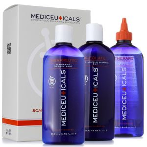 Mediceuticals - Scalp Treatment Kit (Dandruff)