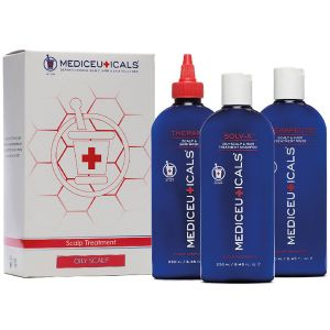 Mediceuticals - Scalp Treatment Kit - Oily