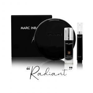 Marc Inbane - Radiant Set (Perle De Soleil + Le Teint)