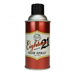 18.21 Man Made - Premium Hairspray - 283 gr