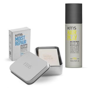 KMS - Moist Repair Solid - Voordeelset