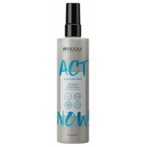 Indola - Act Now! - Moisture Spray - 200 ml