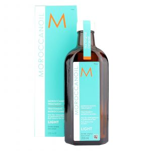 Moroccanoil - Light Treatment - 200 ml