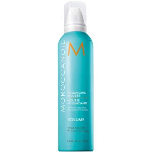 Moroccanoil - Volumizing Mousse - 250 ml
