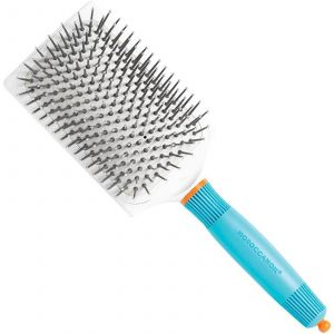 Moroccanoil - Ionic + Ceramic Thermic Paddle Brush - W80