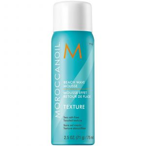 Moroccanoil - Texture - Beach Wave Mousse