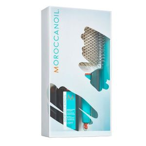 Moroccanoil - Great Hair Day Set