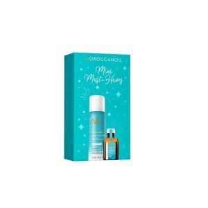 Moroccanoil - Mini Musthave Set - Light Tones - 15 ml